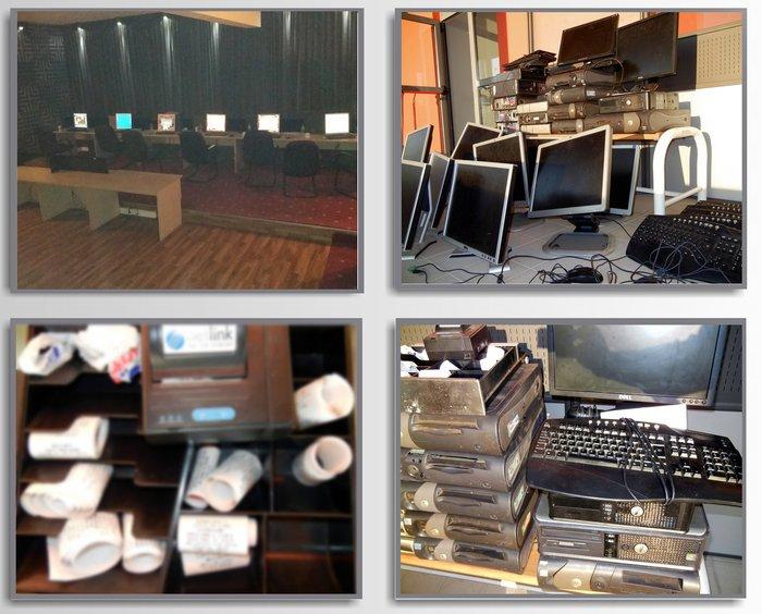 Μίνι καζίνο είχαν στήσει σε καφενείο της Λάρισας - εικόνα 2