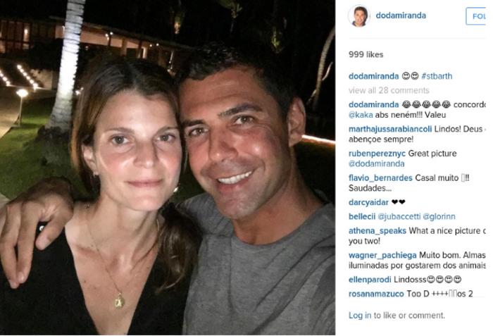 Τι έπαθε η Α.Ωνάση; Αδυνατισμένη και «σφιγμένη» στη selfie με τον Ντόντα - εικόνα 2