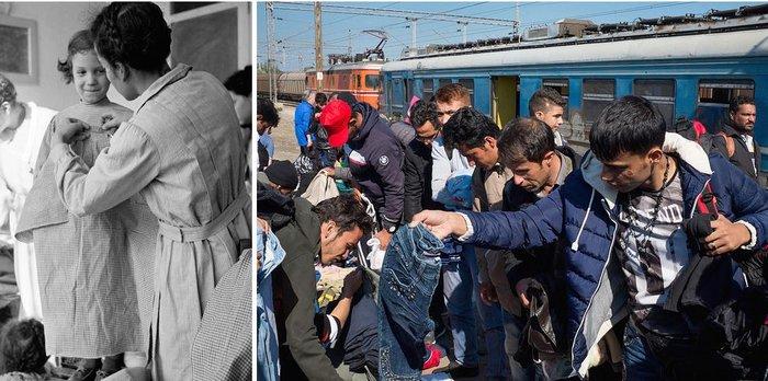 Τα παιδιά πρόσφυγες. Από τον Β' Παγκόσμιο Πόλεμο τίποτα δεν έχει αλλάξει - εικόνα 3