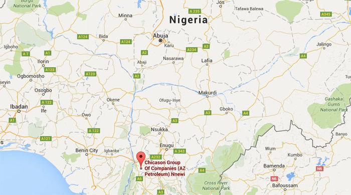 Εκρηξη με δεκάδες νεκρούς στη Νιγηρία (Βίντεο)