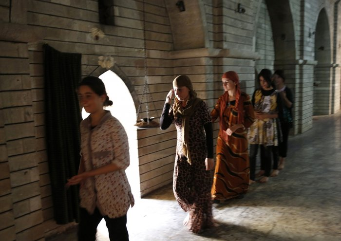 Tα θαρραλέα κορίτσια του Ιράκ που αυτοκτονούν για να μην βιαστούν