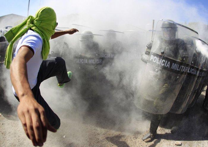 Τα γεγονότα της χρονιάς σε 50 εμβληματικές φωτογραφίες - εικόνα 3