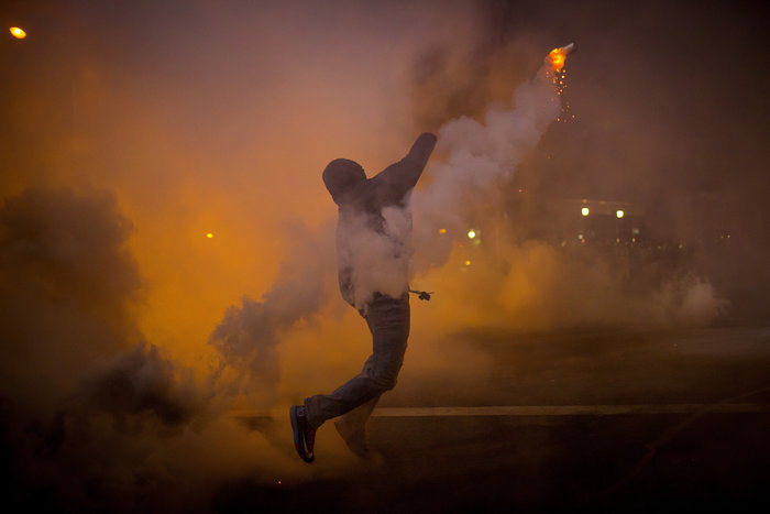 Τα γεγονότα της χρονιάς σε 50 εμβληματικές φωτογραφίες - εικόνα 9