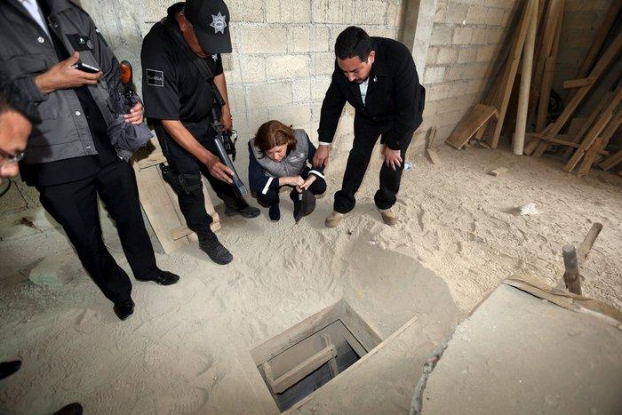 Τα γεγονότα της χρονιάς σε 50 εμβληματικές φωτογραφίες - εικόνα 23