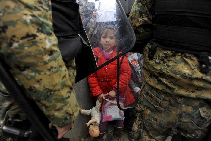 Τα γεγονότα της χρονιάς σε 50 εμβληματικές φωτογραφίες - εικόνα 29