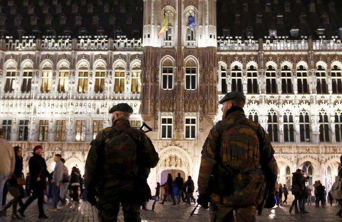 Γιατί όλη η Ευρώπη φοβάται χτύπημα την Πρωτοχρονιά
