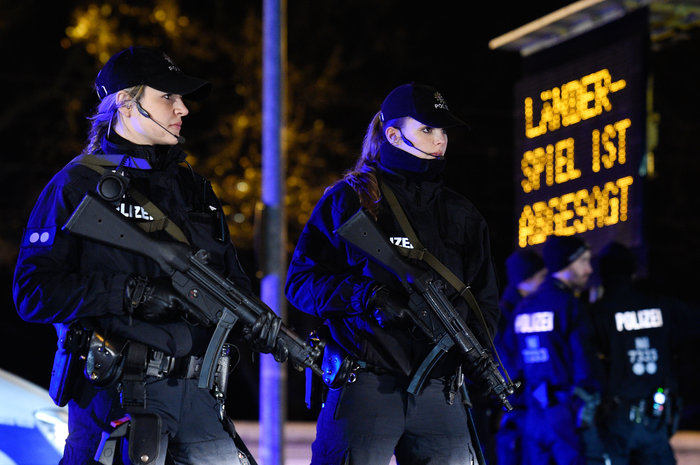 Γιατί όλη η Ευρώπη φοβάται χτύπημα την Πρωτοχρονιά - εικόνα 2