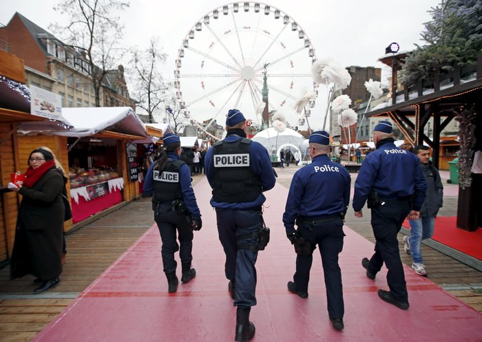 Γιατί όλη η Ευρώπη φοβάται χτύπημα την Πρωτοχρονιά - εικόνα 4