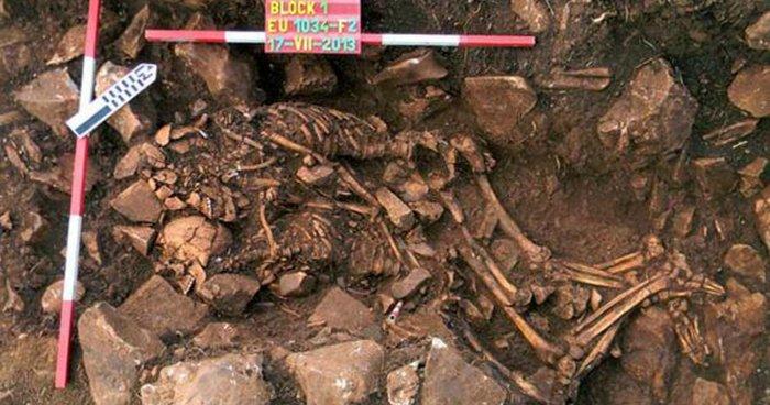 Οι 5 αρχαιολογικές ανακαλύψεις που ξεχώρισαν το 2015