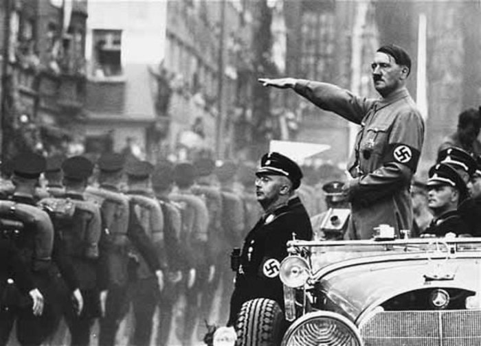 Ποιoς φοβάται σήμερα το βιβλίο του Χίτλερ; - εικόνα 2