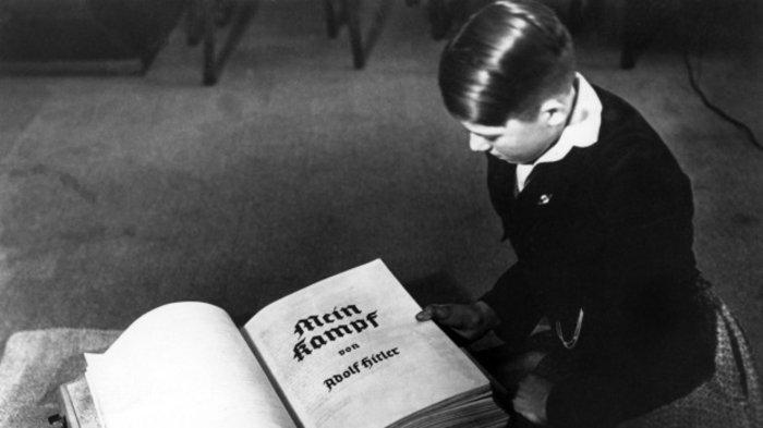 Ποιoς φοβάται σήμερα το βιβλίο του Χίτλερ; - εικόνα 4