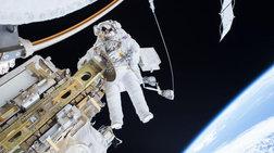 Οι 50 καλύτερες φωτογραφίες από το διάστημα