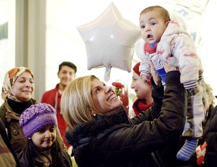 Στον Καναδά ο θείος του μικρού Αϊλάν Κουρντί που συγκλόνισε όλο τον κόσμο