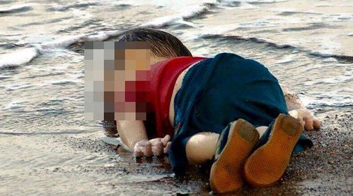 Στον Καναδά ο θείος του μικρού Αϊλάν Κουρντί που συγκλόνισε όλο τον κόσμο - εικόνα 3