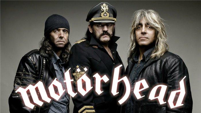 Πέθανε ο θρυλικός Lemmy των Μotorhead