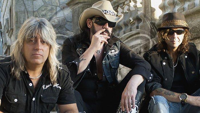Έτσι αποχαιρετά η Liberation τον Lemmy των Motorhead
