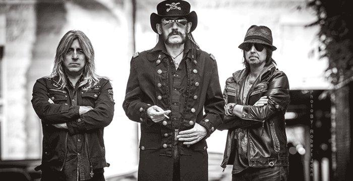 Έτσι αποχαιρετά η Liberation τον Lemmy των Motorhead - εικόνα 2