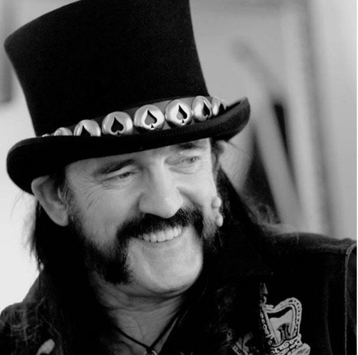 Έτσι αποχαιρετά η Liberation τον Lemmy των Motorhead - εικόνα 3