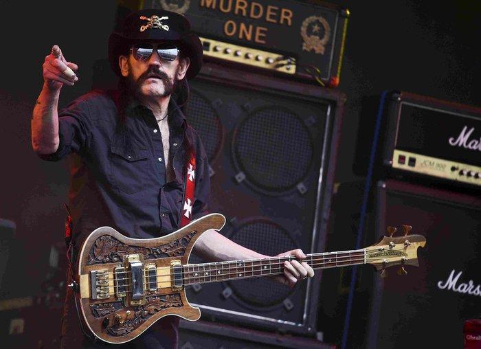 Έτσι αποχαιρετά η Liberation τον Lemmy των Motorhead - εικόνα 4