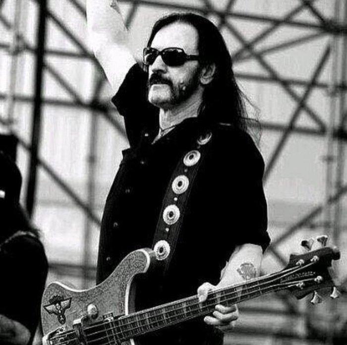 Έτσι αποχαιρετά η Liberation τον Lemmy των Motorhead - εικόνα 5