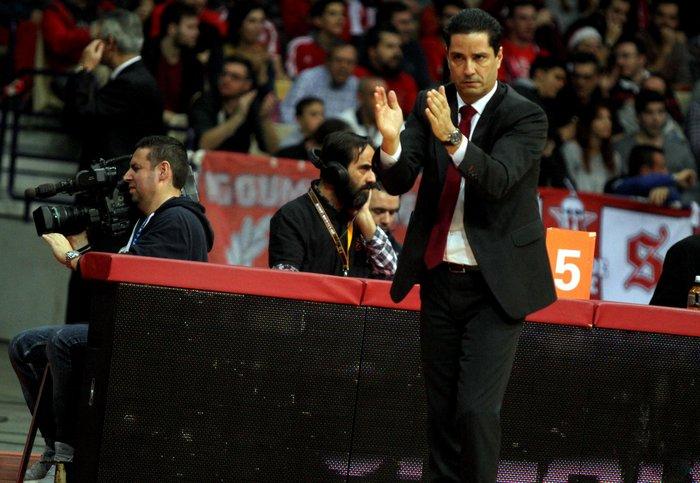 Ο Ολυμπιακός νίκησε 74-62 την Μπαρτσελόνα - εικόνα 5