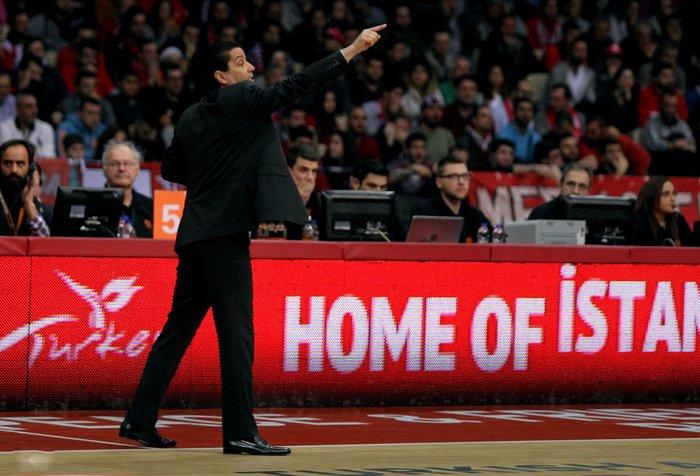 Ο Ολυμπιακός νίκησε 74-62 την Μπαρτσελόνα - εικόνα 6