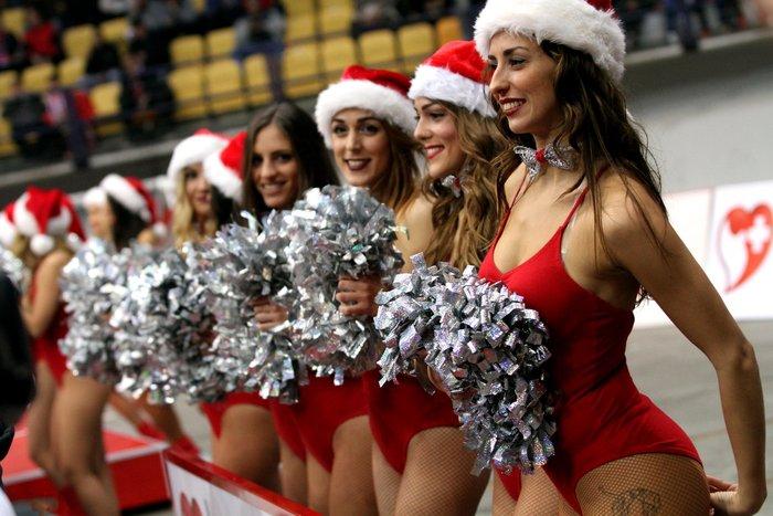 Ο Ολυμπιακός νίκησε 74-62 την Μπαρτσελόνα - εικόνα 8