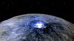 Τα δέκα κορυφαία διαστημικά επιτεύγματα για το 2015