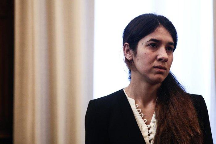 Μια γυναίκα που ξέφυγε από τον εφιάλτη του ISIS - εικόνα 4