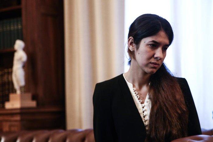 Μια γυναίκα που ξέφυγε από τον εφιάλτη του ISIS - εικόνα 6
