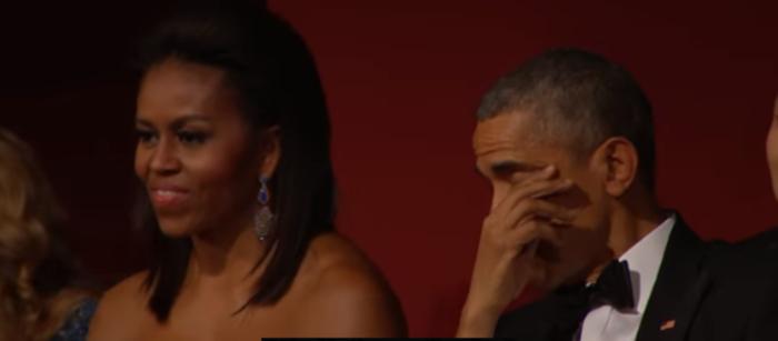 Γιατί η Αρίθα Φράνκλιν έκανε τον Ομπάμα να δακρύσει-βίντεο - εικόνα 2