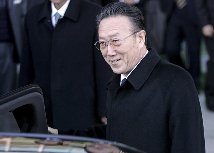 Β. Κορέα: Νεκρός ο στενότερος συνεργάτης του Κιμ Γιονγκ Ουν