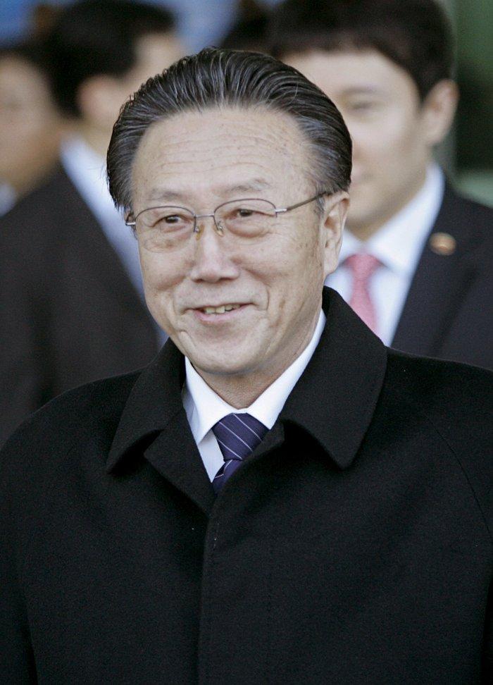 Β. Κορέα: Νεκρός ο στενότερος συνεργάτης του Κιμ Γιονγκ Ουν - εικόνα 2