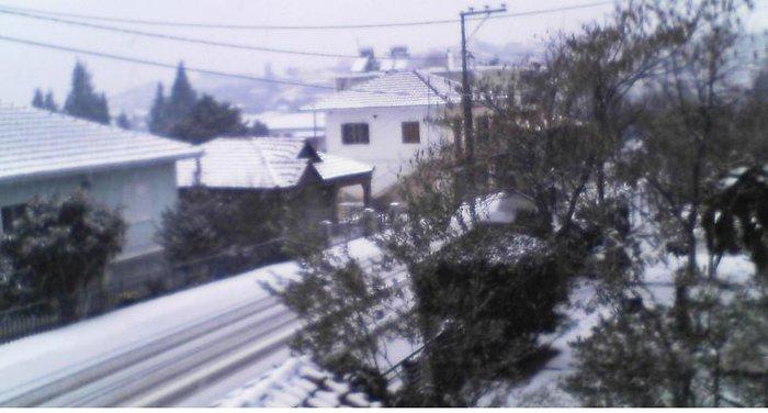 Επέλαση του χιονιά στη Β.Ελλάδα, στην κατάψυξη η χώρα - εικόνα 3