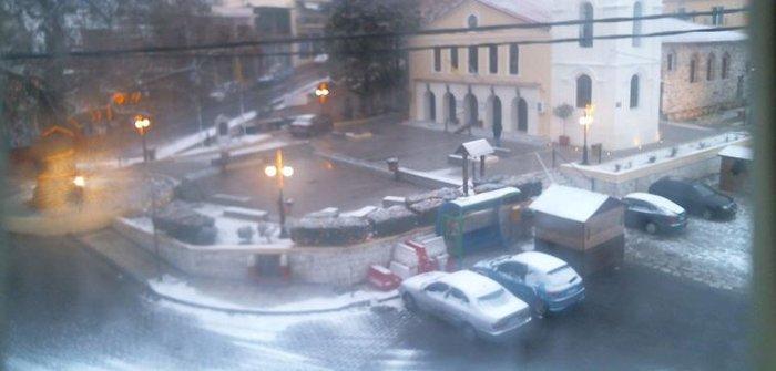 Επέλαση του χιονιά στη Β.Ελλάδα, στην κατάψυξη η χώρα - εικόνα 4