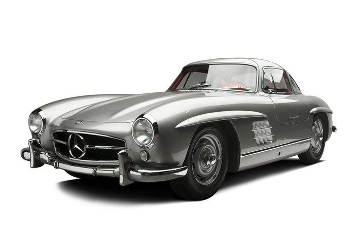 Αυτά είναι τα ομορφότερα αμάξια των τελευταίων 100 ετών - εικόνα 3