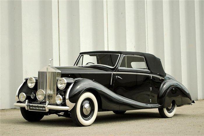 Αυτά είναι τα ομορφότερα αμάξια των τελευταίων 100 ετών - εικόνα 7