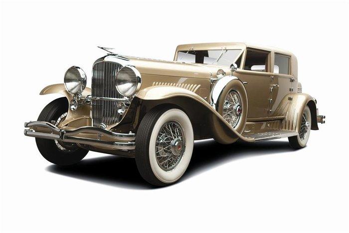 Αυτά είναι τα ομορφότερα αμάξια των τελευταίων 100 ετών - εικόνα 9