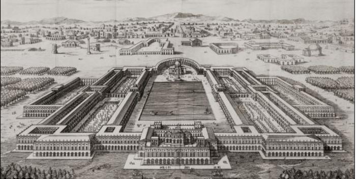 Αναστηλώνουν το Χρυσό Παλάτι του Νέρωνα στη Ρώμη