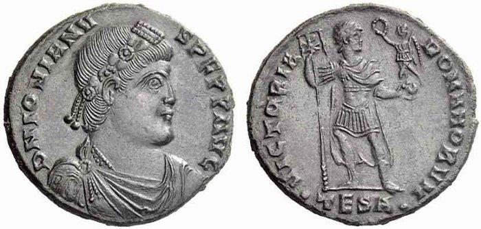 Το άδοξο τέλος των Ρωμαίων αυτοκρατόρων! - εικόνα 2