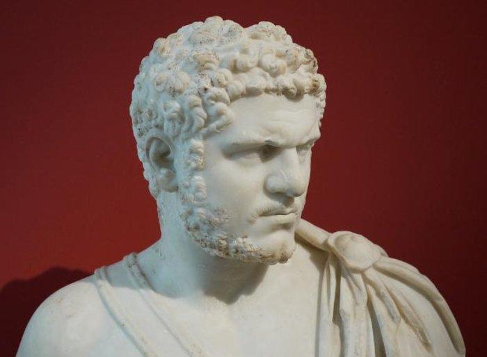Το άδοξο τέλος των Ρωμαίων αυτοκρατόρων! - εικόνα 4