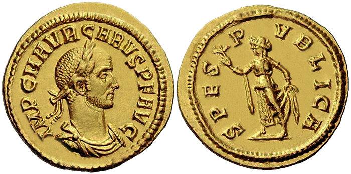 Το άδοξο τέλος των Ρωμαίων αυτοκρατόρων! - εικόνα 5