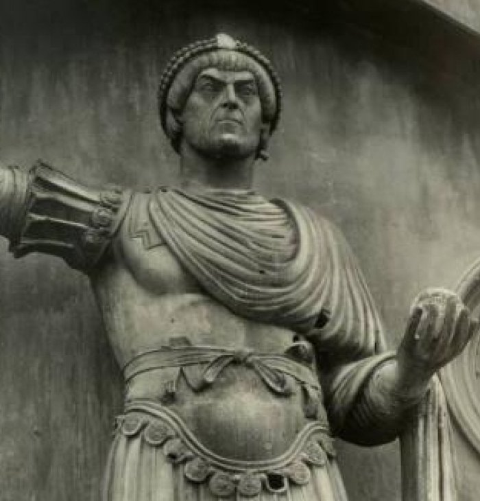 Το άδοξο τέλος των Ρωμαίων αυτοκρατόρων! - εικόνα 7
