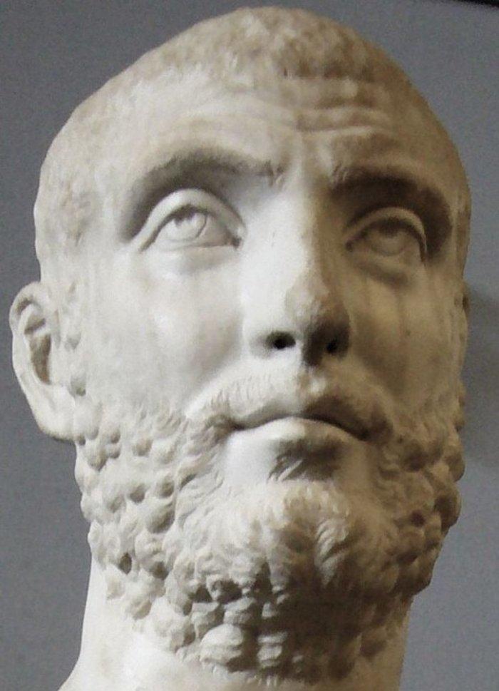 Το άδοξο τέλος των Ρωμαίων αυτοκρατόρων! - εικόνα 9