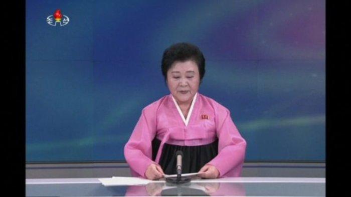 Δοκιμή βόμβας υδρογόνου και σεισμός 5,1R στη Β.Κορέα