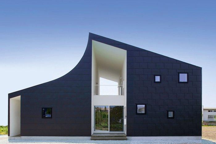 Η ιδιαίτερη αρχιτεκτονική της Ιαπωνίας:Οι 10 πιο εκκεντρικές βίλες
