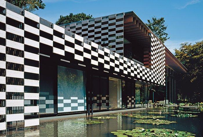 Η ιδιαίτερη αρχιτεκτονική της Ιαπωνίας:Οι 10 πιο εκκεντρικές βίλες - εικόνα 4