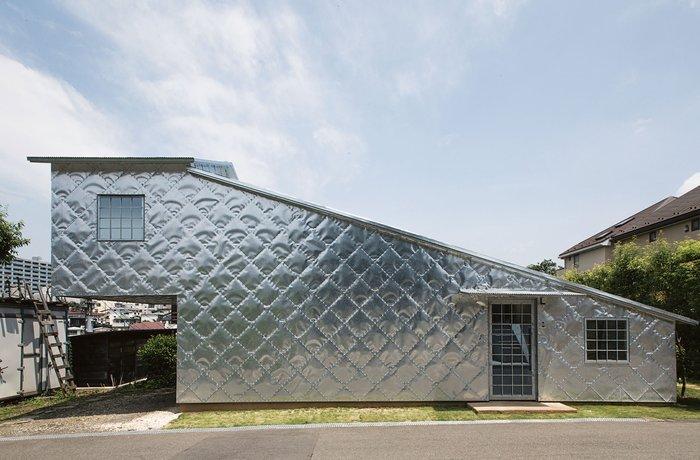 Η ιδιαίτερη αρχιτεκτονική της Ιαπωνίας:Οι 10 πιο εκκεντρικές βίλες - εικόνα 7
