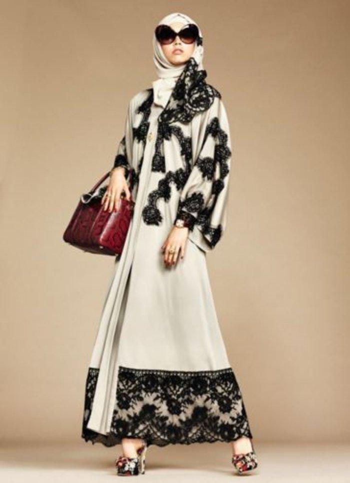 Αυτό είναι το νέο... ισλαμικό λούκ των Dolce & Gabbana - εικόνα 5