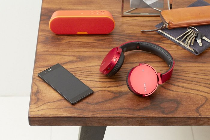 Τα μπάσα κάνουν τη διαφορά! Η νέα σειρά προϊόντων ήχου EXTRA BASS της Sony - εικόνα 9